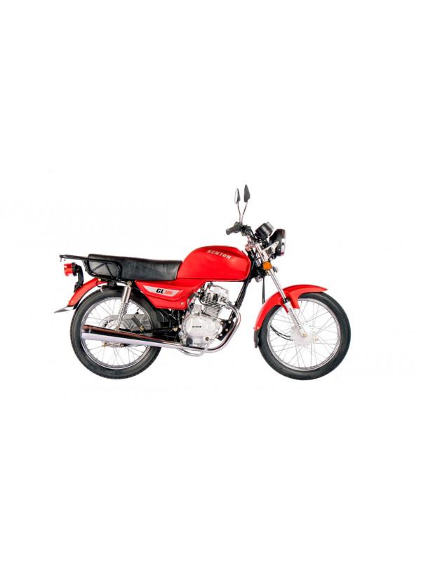 MOTO KENTON GL 150CC.