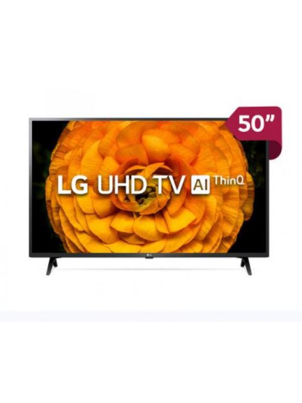 TV LG 50 PULGADAS SMART LED FULL HD 4K (50UM7300)