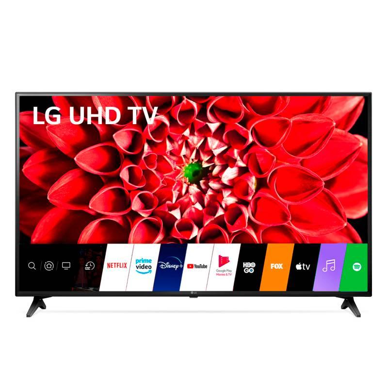 TV LG 49' SMART 4K. C/WIFI (49UN7100PSA)