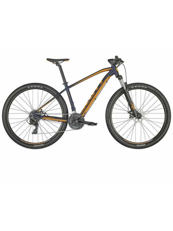 BICICLETA SCOTT ARO 29 ASPECT 970L. AZUL (2021)
