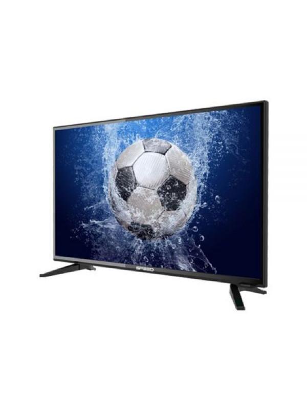 TV SPEED SMART 32' 4K. NETFLIX (STVLEDK32SDL)