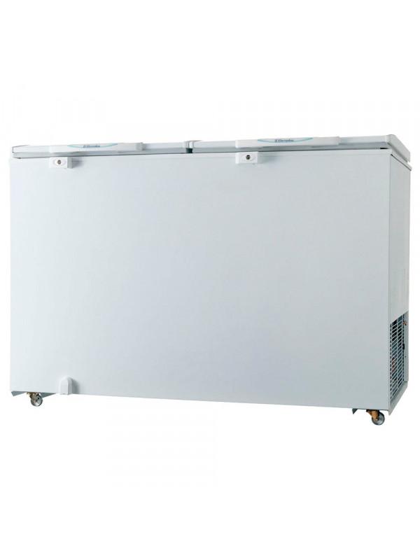CONGELADOR HORIZONTAL ELECTROLUX 414 LT. (H440)