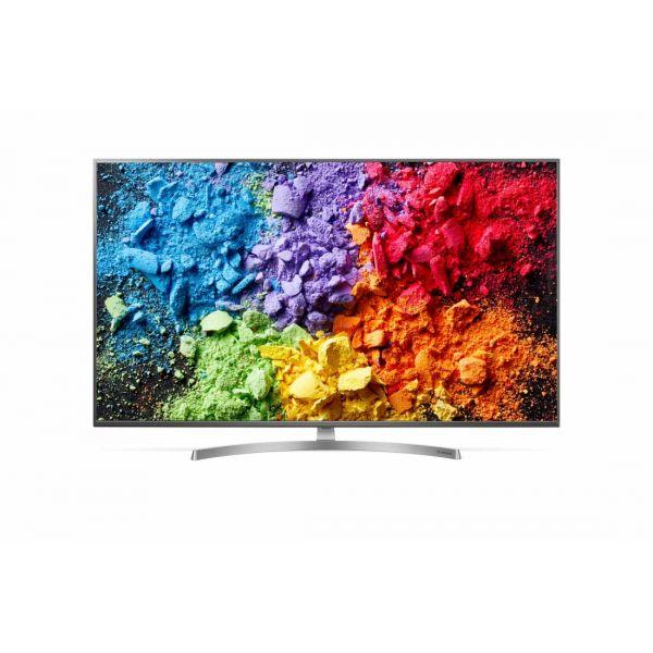TV LG 55 PULG. SMART NANOCELL C/CONTROL MAGI. (55SK8000)