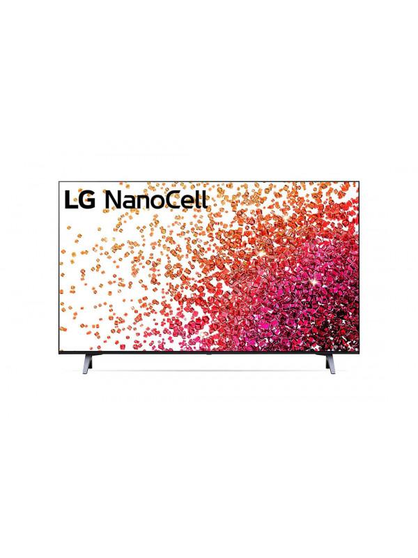 TV. LG 50 PULGADA SMART NANOCELL