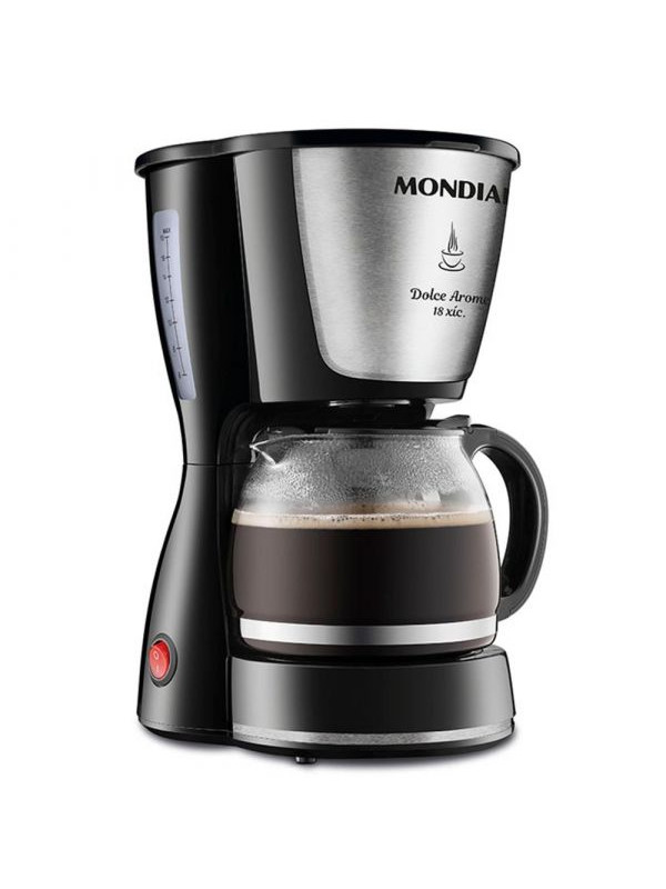 CAFETERA DOLCE AROME MONDIAL 18 (C-30)