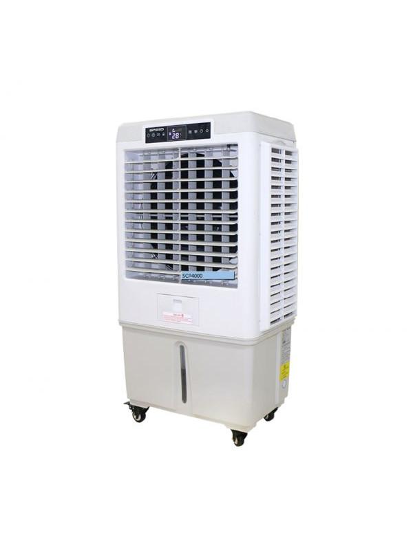 CLIMATIZADOR EVAPORADOR SPEED (SCP4000)