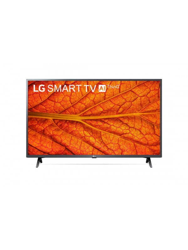 TV LG 43 PULGADAS SMART CON WIFI FHD (43LM6370PSB)