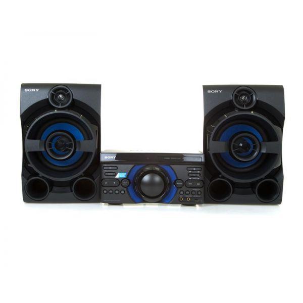 MINICOMPONENTE SONY LECTOR DVD Y ENT. HDMI (MHC-M40D)