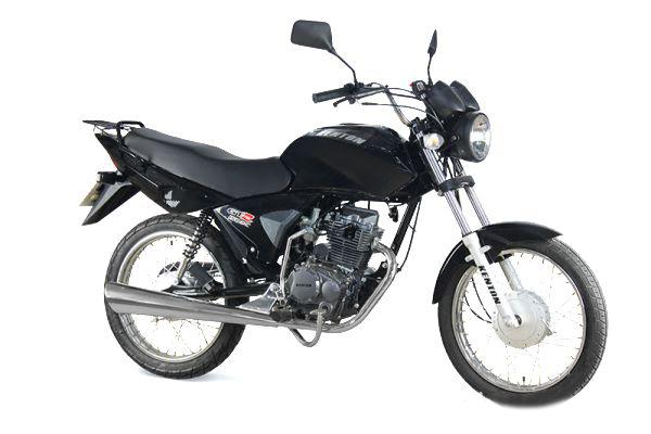MOTO KENTON GTR 150 SE (LLANTA RAYO FRENO A TAMBOR)