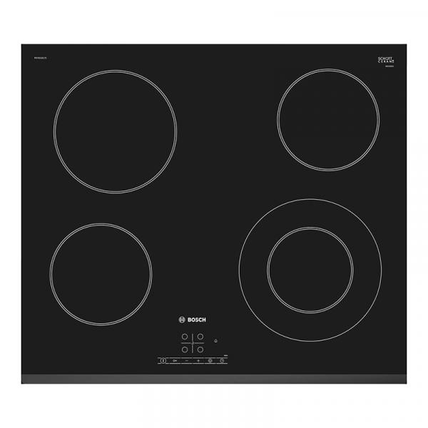 COCINA VITROCERAMICA ELECTROLUX COOKTOP IND. (ETEF24F7ESB)