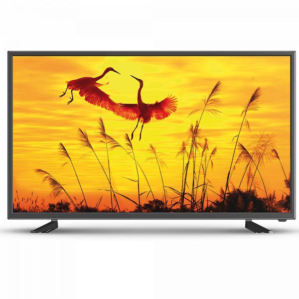TV SMART MIDAS 32' HDMI C/NETFLIX (MD-SMTV32SLK)