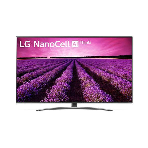 TV LG 65 PULG. SMART NANOCELL C/CONTROL MAGI. (65SM8100)