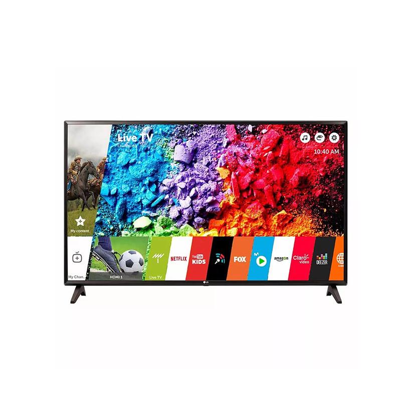 TV LG 32' SMART HD (32LM630BPSB)